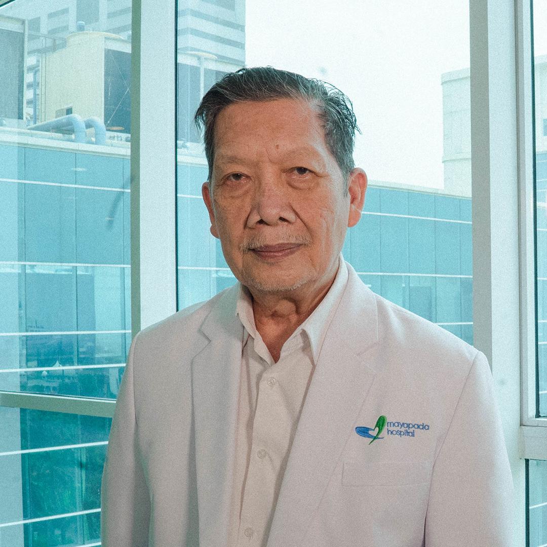 Prof. Dr. Abdul Aziz Rani,  Sp.PD-KGEH