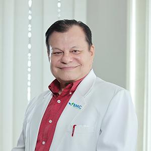 dr. Agil Salim, Sp.B (K) Trauma, FINACS, FICS