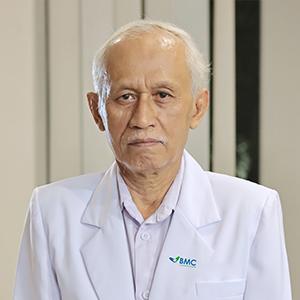dr. Ali Sjahri, Sp.A