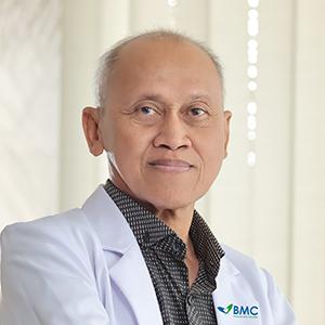 dr. Widjajanto, Sp.B