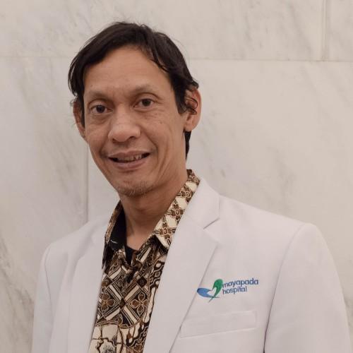 dr. Firdianto Sp U