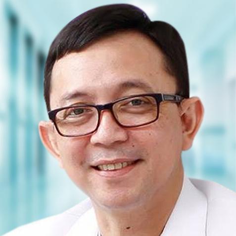 dr. Roslan Yusni Hasan, Sp.BS