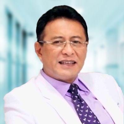 dr.  Errawan  Wiradisuria Sp.B-KBD, M.Kes