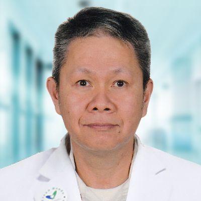 dr. Franz J.V.Pangalila,  SpPD-KIC