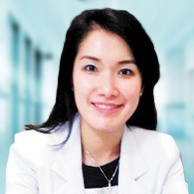 dr. Ika. K. Dhanudibroto, Sp JP