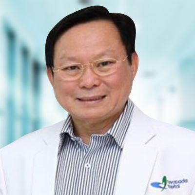dr. Ibrahim Robbie Laurentz, Sp.A