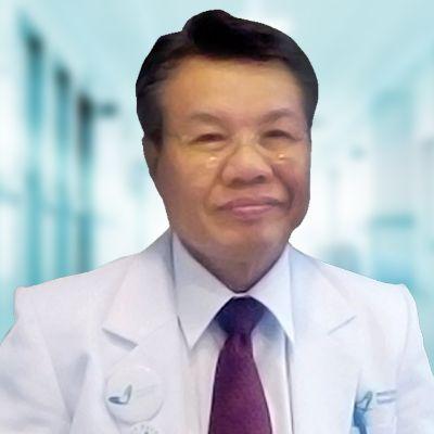 dr. Surjoatmodjo Saleh, Sp.S
