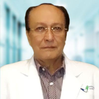 Prof. dr. Jose Roesma,  Sp.PD KGH, Ph.D