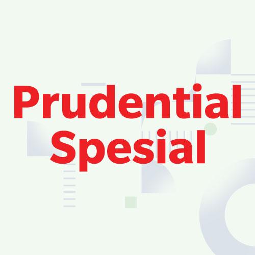 Paket Kesehatan Prudential Spesial