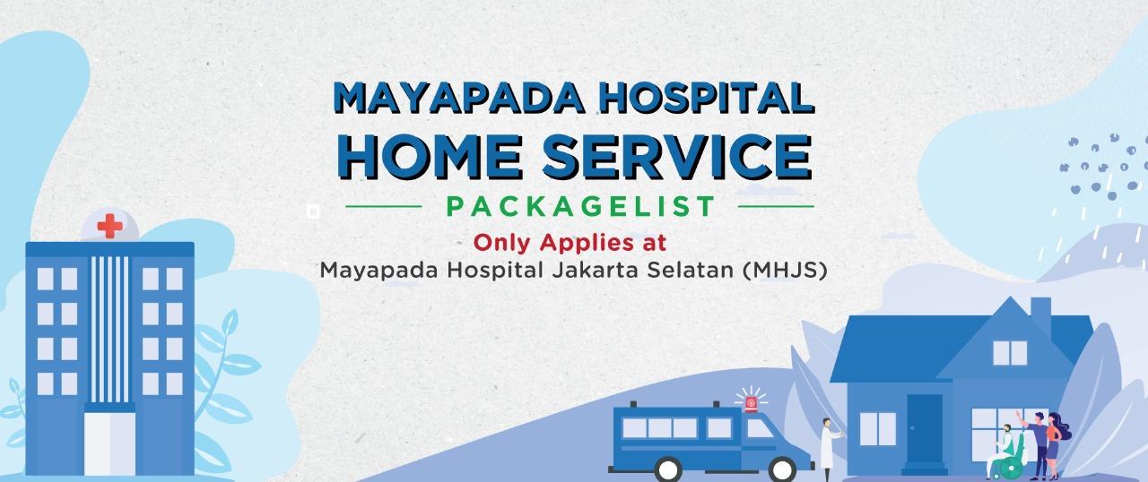 Layanan Home Service Mayapada Hospital IMG