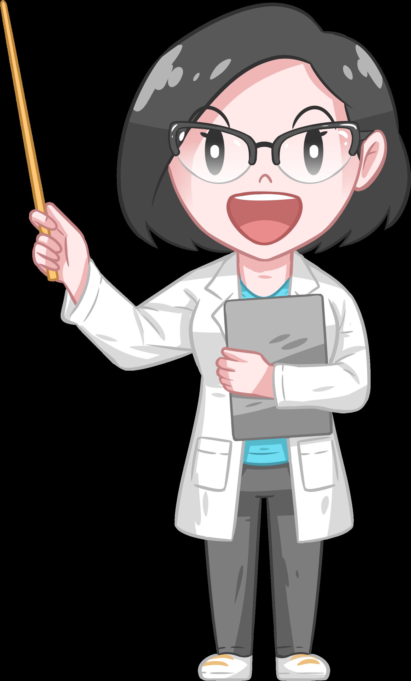Dr. Pada